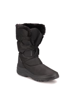 Antarctica 863 Z Siyah Kadın Çizme