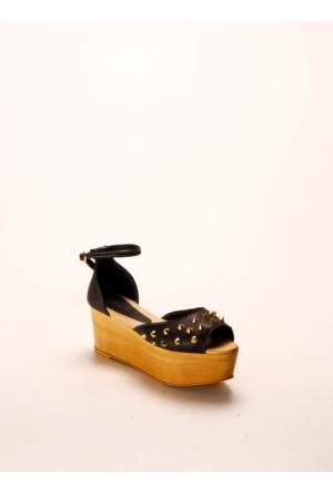 Shumix Kadın Ayakkabı Günlük Ayakkabı 6040.553