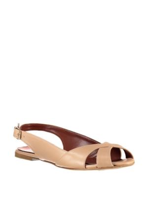 Ayakkabı - Ten - Fox Shoes