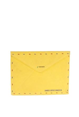 Davıd Jones Fa0035 Sarı Tablet Kılıf