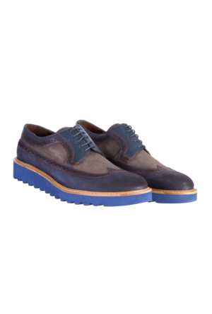 Kiğılı Eva Taban Nubuk Ayakkabı 7KOHJE116