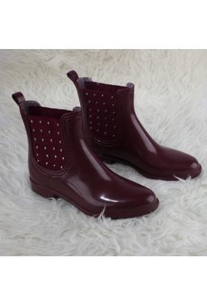 İştebuayakkabı Jenny Yağmur Botu