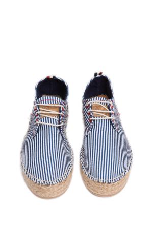 U.S. Polo Assn. Kadın Sandalet 50148263-200 Y6Edra