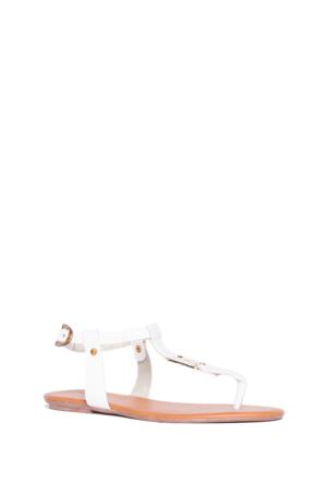U.S. Polo Assn. Kadın Ayakkabı 50148431-600 Y6Sarah