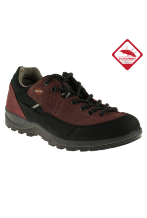 Scooter 5080 Watertight Bordo Unisex Ayakkabı