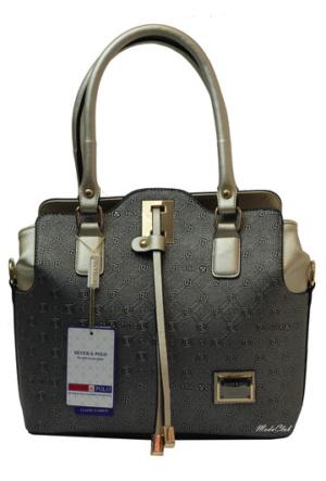 Silver & Polo Bayan Çanta 550M54