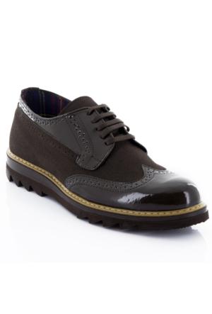 Tonny Black Drs Günlük Deri Erkek Ayakkabı