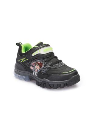 Ben Ten A3360707 Siyah Erkek Çocuk Outdoor Ayakkabı