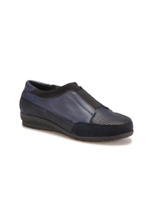 Polaris 5 Nokta 62.109180.Z001 Lacivert Kadın Ayakkabı