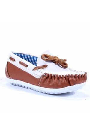 Fibinacci 1480 Fiyonklu Patik Erkek Çocuk Ayakkabı