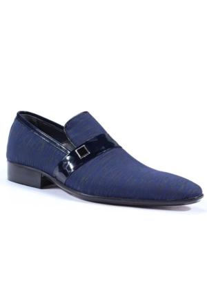 John Paul 1010 Abiye Damatlık Klasik Erkek Ayakkabı