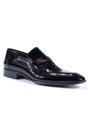 John Paul 1011 %100 Deri Günlük Klasik Erkek Ayakkabı