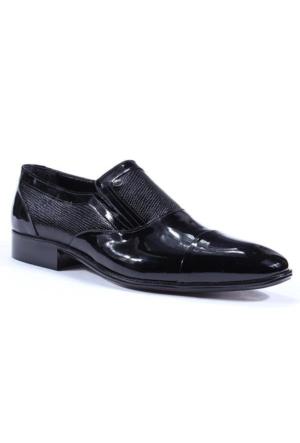John Paul 1012 %100 Deri Günlük Klasik Erkek Ayakkabı