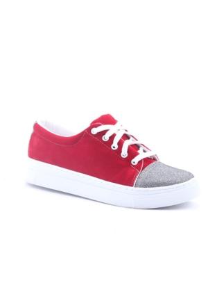 Kinex 2500 Günlük Bayan Spor Ayakkabı