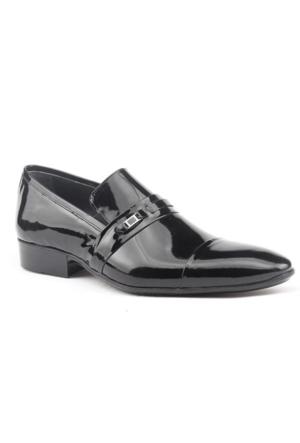 John Paul 1031 %100 Deri Günlük Klasik Erkek Ayakkabı