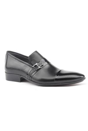 John Paul 1032 %100 Deri Günlük Klasik Erkek Ayakkabı
