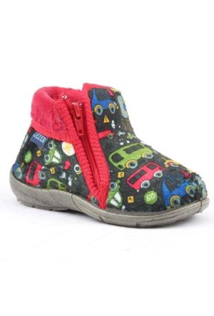 Gezer 02257 Ev Ve Kreş Erkek Çocuk Okul Panduf Ayakkabısı