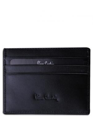 Pierre Cardin Siyah Kartlık 244