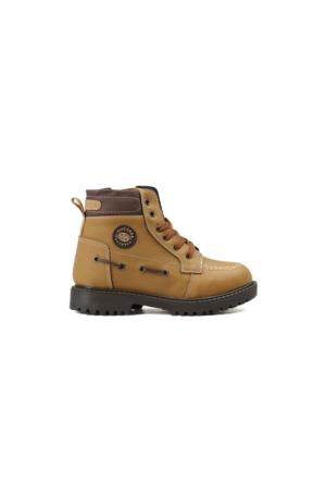 Dockers Sarı Çocuk Günlük Ayakkabı A3365825