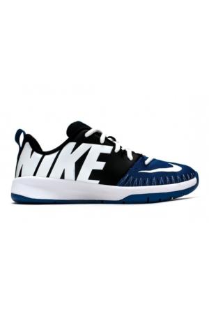 Nike 834318-004 Team Hustle Günlük Unisex Spor Ayakkabı