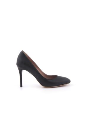 Kemal Tanca Stiletto Kadın Ayakkabı