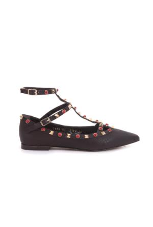 Rouge Babet Kadın Ayakkabı