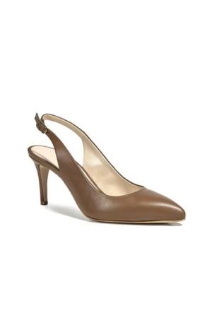 Desa Aidra Kadın Klasik Ayakkabı Taba