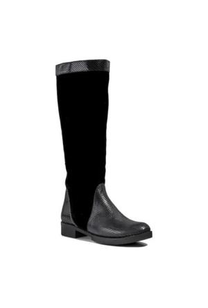 Desa Kadın Çizme Siyah