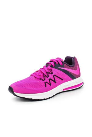 Nike Ayakkabı Wmns Zoom Winflo 3 831562-602