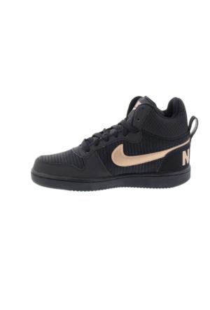 Nike Ayakkabı Wmns Court Borough Mid Prem 844907-002