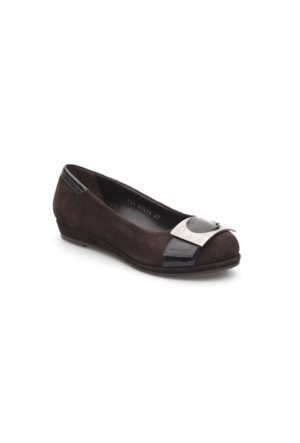 Pedro Camino Kadın Ayakkabı Kahverengi