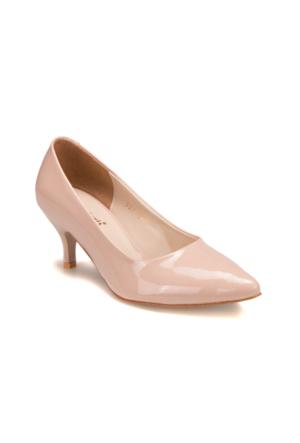 Polaris 61.307282Rz Pudra Kadın Ayakkabı