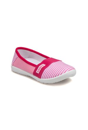 Kinetix A1290412 Pembe Beyaz Kız Çocuk Sneaker