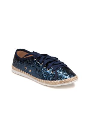 Polaris 61.353860.Z Lacivert Kadın Ayakkabı