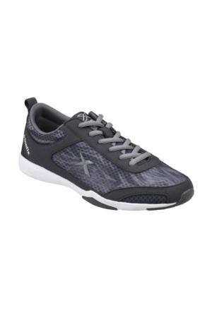 Kinetix A1282416 Antrasit Kadın Yürüyüş Ayakkabısı