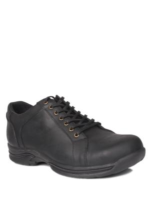 Se-Sa 737217 041 015 Erkek Siyah Günlük Ayakkabı