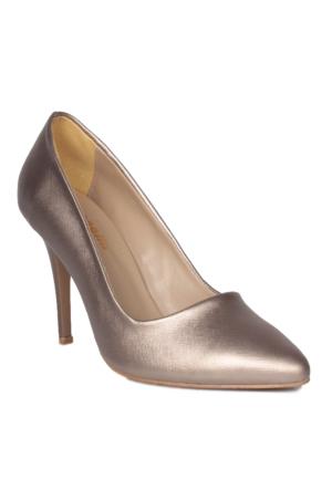 Loggalin 580115 031 759 Kadın Altın Stiletto