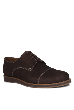 Se-Sa 737101 041 252 Erkek Kahverengi Günlük Ayakkabı