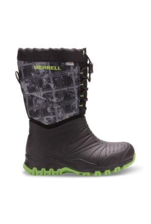 Merrell Ml-Boys Snow Quest Boot Waterproof Çocuk Bot