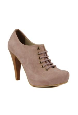 Sail Lakers Moxee - Topuklu Ayakkabı