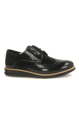 Lucio Gabbani 693 Günlük Rugan Erkek Ayakkabı