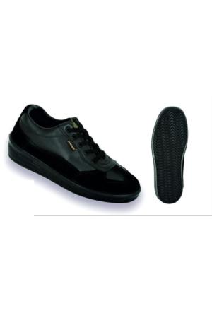 NewKamp Günlük Ayakkabı Siyah
