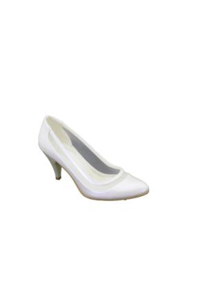 Despina Vandi Tnc 52-1 Kadın Topuklu Klasik Ayakkabı