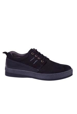 Slazenger Bela Günlük Erkek Ayakkabı Siyah