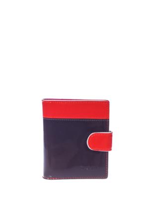 Sergıo Gıorgıannı Unisex Cüzdan Füme Turuncu S13-007