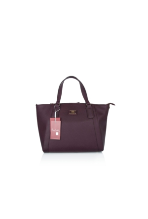 Pierre Cardin Bayan Çantası Pc16K407-Bordo