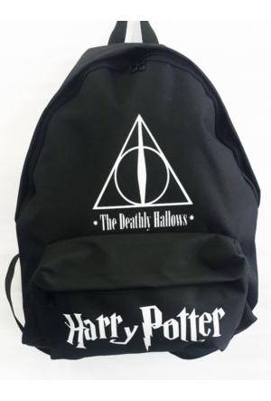 Modaroma Harry Potter Sırt Cantasi