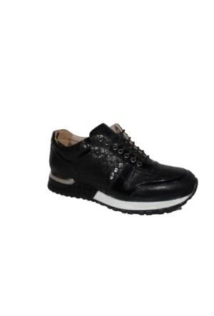 Paul Branco M65849 Deri Günlük Erkek Ayakkabı