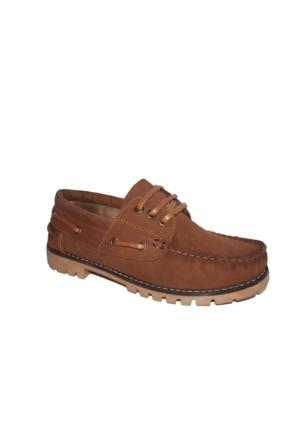 Kalyon Klyn005 Deri Günlük Erkek Ayakkabı