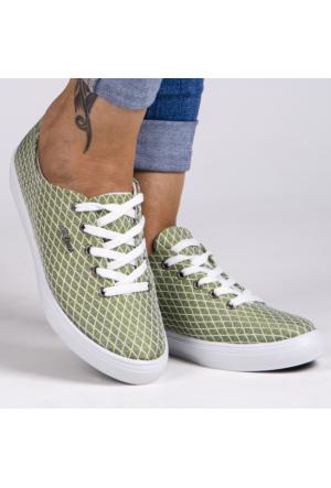 All Force Kadın Keten Ayakkabı